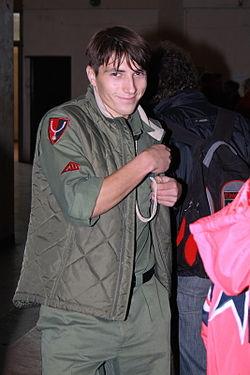 Віктор Гурняк, фото 2007 року