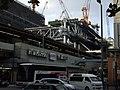 Osaka station northern gate 20090906.jpg