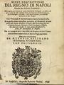 Ottavio Beltrano - Breve descrittione del Regno di Napoli 1644 005.tif