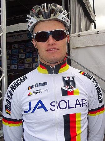 Oudenaarde - Ronde van Vlaanderen Beloften, 11 april 2015 (B145).JPG