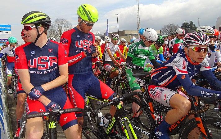 Oudenaarde - Ronde van Vlaanderen Beloften, 11 april 2015 (C38).JPG