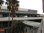 Outside of jeju int' airport 01.JPG