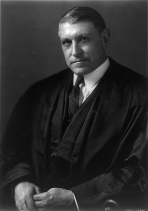 Hartford-Empire Co. v. United States - Owen J. Roberts delivered the majority opinion