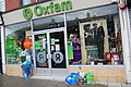 Oxfam, Chillingham Rd, Heaton, Newcastle upon Tyne - geograph.org.uk - 1467431.jpg