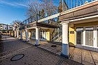 Pörtschach Johannes-Brahms-Promenade Strandschlössl Laubengang 16032018 2728.jpg