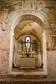 Pürgg Johanneskapelle Altar 01.JPG
