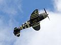P-47 Thunderbolt upside down (7496789708).jpg