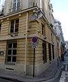 P1070476 Paris VI rue des Grands-Augustins double nom rwk.JPG