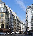 P1090390 Paris VI rue de Buci bd Saint-Germain rwk.JPG