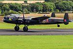 "PA474-KC-A Lancaster BBMF ""Thumper III"" (29640025025).jpg"