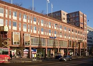 Nordea - Image: PK huset 2009b