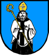 Coat of arms of Iskrzyczyn