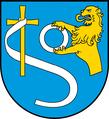 POL gmina Gołymin-Ośrodek COA.png