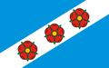 POL gmina Rozdrażew flag.png