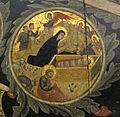 Pacino di bonaguida, albero della vita, 1310-15, da monticelli, fi 24 natività 2.jpg