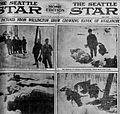 Page de une du Seattle star du 5 mars 1910.jpg