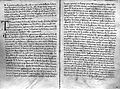 Pages from a Manuscript. Wellcome L0001238.jpg