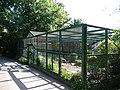 Paignton , Paignton Zoo, Cage - geograph.org.uk - 1484691.jpg