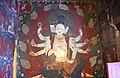Painting in the Kumbum, Gyantse, Tibet (1) - 29859128688.jpg