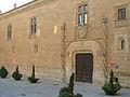 Palacio de los Ávila y Tiedra (Ciudad Rodrigo).JPG