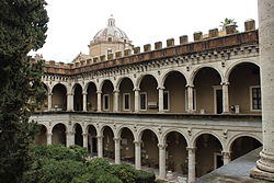 Palazzo Venezia Roma 11
