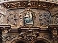 Pampliega (BURGOS). Iglesia Parroquial de San Pedro. 105.JPG