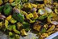 Paneer Kebab - Odia Hindu Wedding Ceremony - Kamakhyanagar - Dhenkanal 2018-01-24 8441.JPG