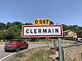 Panneau entrée Clermain Navour Grosne 1.jpg