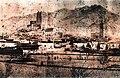 Panorámica de Villena de 1850~ fragmento 2.jpg