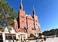 Panoramio - V&A Dudush - Hotel Kremlin Palace (3).jpg