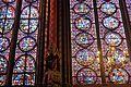 París Sainte Chapelle vidrieras 05.JPG