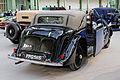 Paris - Bonhams 2014 - Bentley 4¼ Litre Litre Parallel-Door Sedanca Coupé - 1937 - 003.jpg