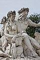 Paris - Jardin des Tuileries - Corneille Van Cleve - La Loire et le Loiret - PA00085992 - 005.jpg
