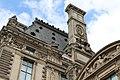 Paris - Palais du Louvre- Pavillon de Flore (31064649510).jpg