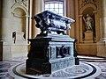 Paris Les Invalides Dome Innen Grabmal Joseph Bonaparte 3.jpg
