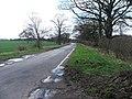 Park Lane, Methley. - geograph.org.uk - 149745.jpg