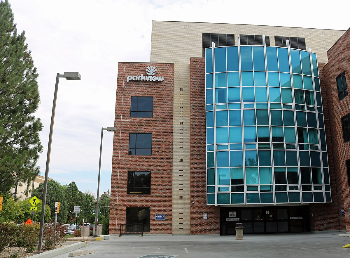 Parkview Medical Center Picture