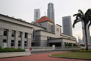 Singapore Picture House on Parliament House  Singapore   Photographed In December 2008  The