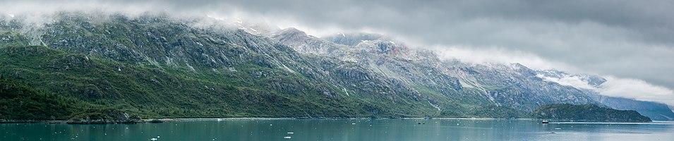 Glacier Bay National Park, Alaska, United States