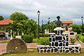 Parque de Iglesia Parroquial de Natá alexisGondola.jpg