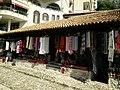 Parts of kruja bazaar.jpg
