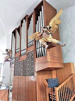 Passau-Ilzstadt, St. Bartholomäus (Eisenbarth-Orgel) (16).jpg