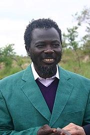 Pastor Ntumi in 2007