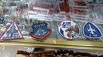 Patch Souvenirs (RTAF Museum).JPG