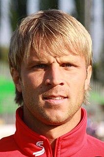 Patrik Siegl Czech footballer