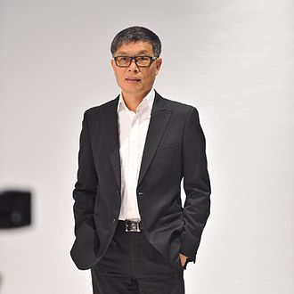 Paul Fang - Image: Paul Fang Hongbo