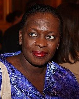 Paula Cox Premier of Bermuda