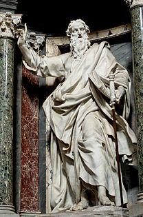 Paulus San Giovanni in Laterano 2006-09-07