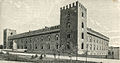 Pavia castello dei Visconti xilografia di Barberis.jpg
