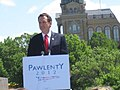 Pawlenty campaign kickoff in Des Moines 016 (5752170815).jpg